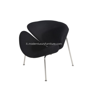 Pierre Paulin Cashmere Slice Chair Replica