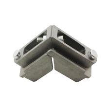 Coulis en alliage de zinc, en plastique ou en aluminium fabriqués en Chine