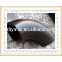 Cotovelo de tubo de aço carbono forjado