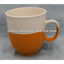 Caneca de café da porcelana 280cc