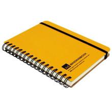 A4 / A5 / A6 Schule / Büro Spiral Notiz Buch