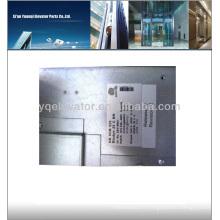 Pièces détachées pour ascenseur SCHINDLER BIODYN 25CBR ID.NR 59410991