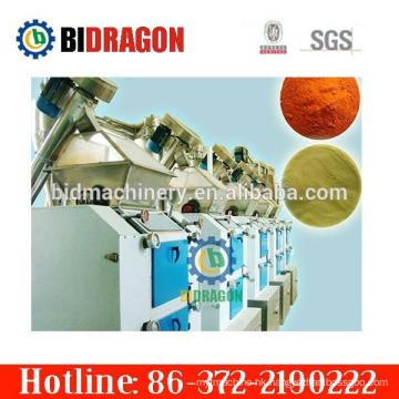 Food Standards Red Chili Powder Processing Machine Manufacturers