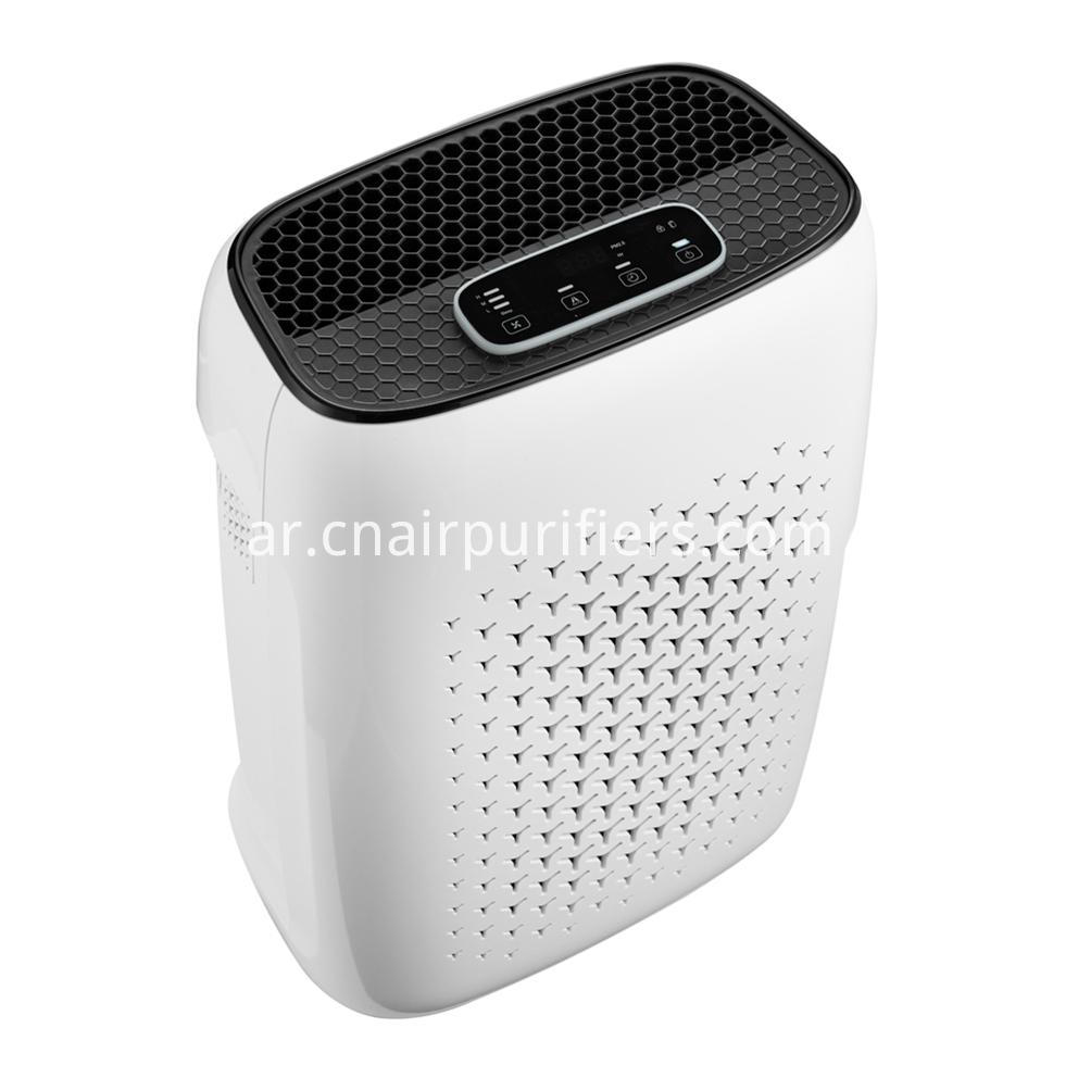 Smart Air Purifier 400