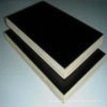 Contrachapado de película negra (MR, melamina y WBP)