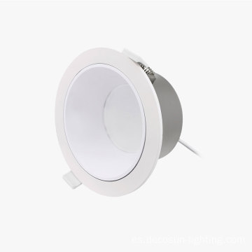 50w 8 pulgadas SMD LED Down Light