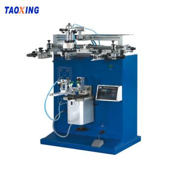 impressora semiautomática da tela do pistão do preço de fábrica para venda