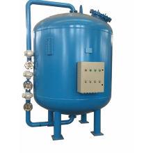 Backwashing Active Carbon Filter Tank for Agricultural Irrigation