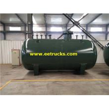 Tanques de almacenamiento de gas propileno de 20 m3