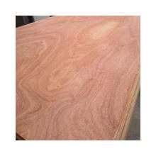 various natural veneers oak / teak / walnut / cheery fancy plywood