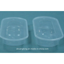 Disposable Microwave Safe PP Container Food Container