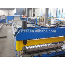 CGI 914 1000 1219 Corrugated Roof Sheet Roll Forming Machine / Corrugated Roof Panel Manufacturer Machine
