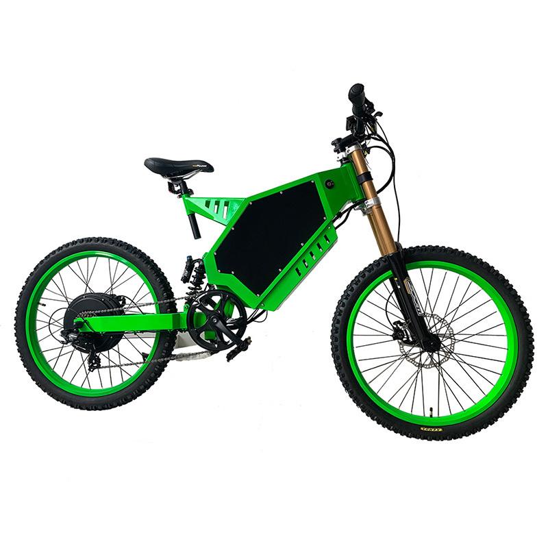 Battery Power Bike