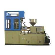 Máquina de moldagem por sopro de injeção