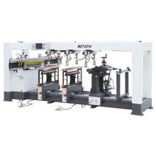 Vier-Futter-Multi-Achs-Holzbohrmaschine
