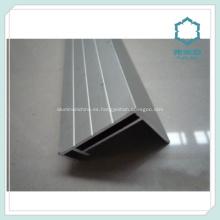 Marco de Panel Solar de Perfil de aluminio extruido