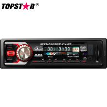 Panneau fixé Indash Car Radio Car MP3 Player