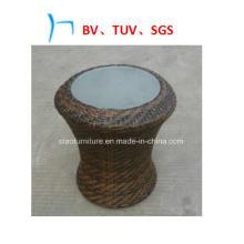 Garden Furniture Outdoor Furniture Rattan Round Table (CF790)