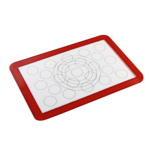 non-stick  oven easy to clean  silicone baking mat