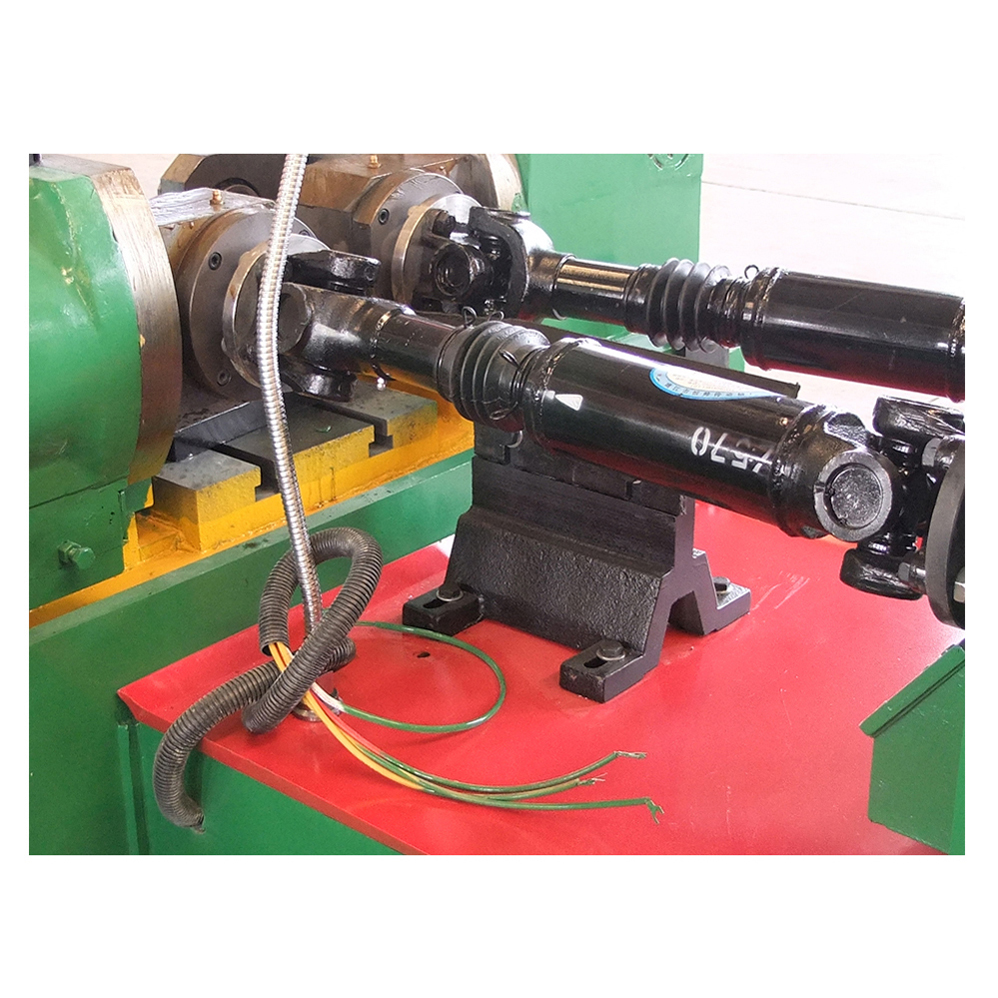 Screw/bolt making machine
