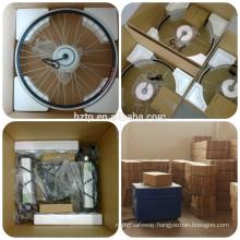 2017 best seller e - bike conversion kit diy electric bikes motor engine parts with 12ah panasonic battery