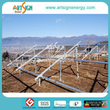 Panel Solar, Montajo Solar PARA Ser Instalada En Suelo