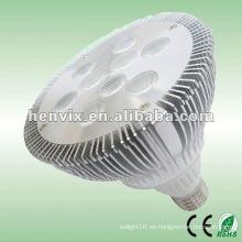 810lm alumbrado par38 proyector LED 9w