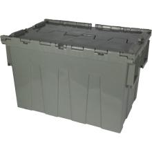 Molde plástico da caixa do retorno da injeção do processo