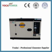 Generador eléctrico a prueba de viento portátil del motor diesel