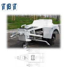 Trailer type High accuracy Continuous Friction Coefficient Tester