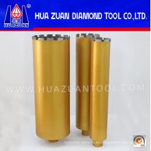Brocas de granito de 370/450 mm de soldadura de alta frecuencia para la venta