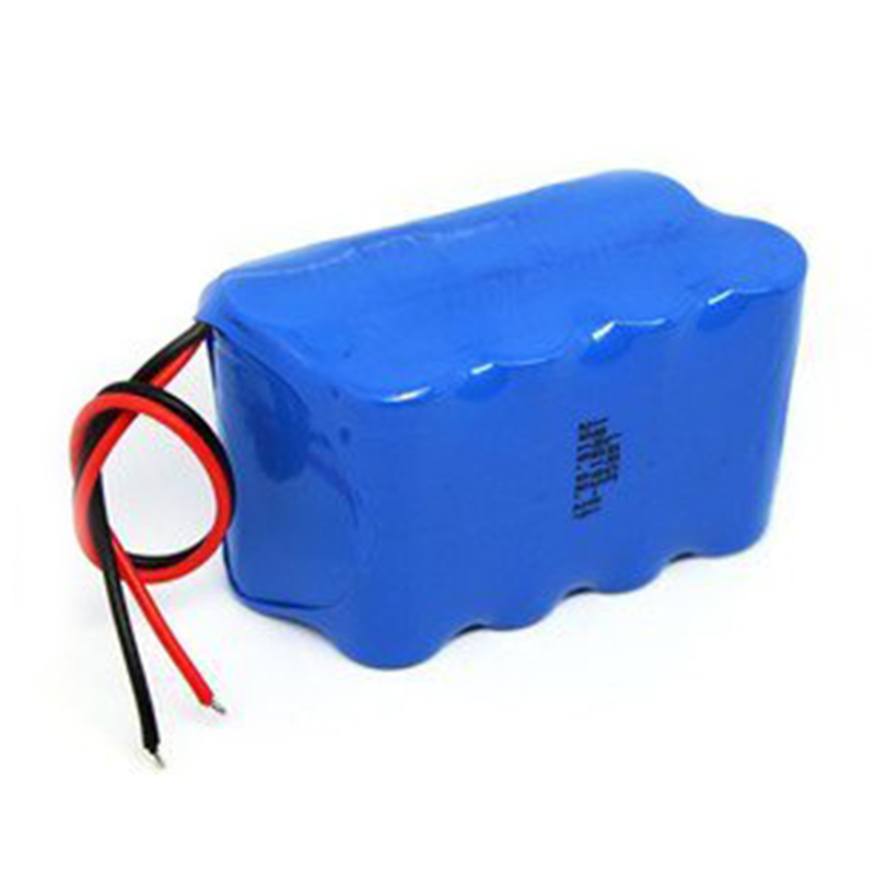 18650 18 5v 9ah Rechargeable Lithium Battery Pack