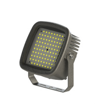 2021 High Quality 25w 30w 35w 40w Stainless Steel Led Explosion-proof Flood Light Industrial Light Fixture