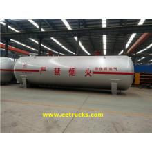 ASME 12000 galones LPG buques de almacenamiento