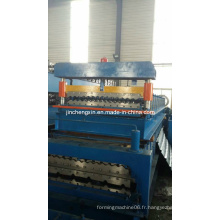 Machine de formage de toit ondulé (JCX18-26-1060)
