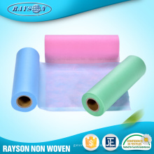China Factory Sms 35Gr Nonwoven Fabric Medical Grade