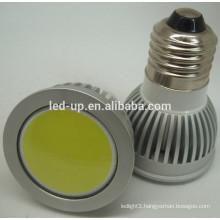 High light cob dimmable spotlight led bulbs light