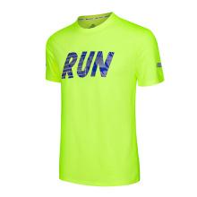 T-shirt de sport pour hommes et femmes