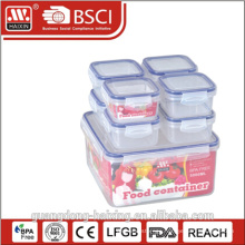 microwave office lockable lunch box