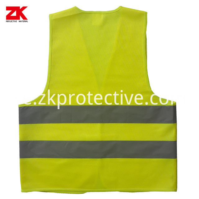 Safety Vest For Kids