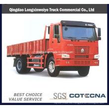 Camión de camiones de carga Sinotruk HOWO 4X2 10ton