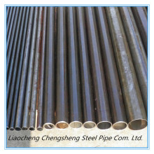 GB8613 20# Black tube seamless steel tube with good quality