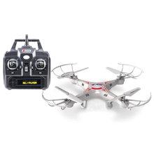 Против Syma X5 2,4 ГГц 6-осевой гироскоп RC Quadcopter Drone