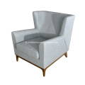 Fauteuil design contemporain Contemperary Cole