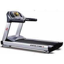 Fitness Equipment Turnhalle kommerzielle Laufband mit TV
