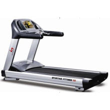 Fitness Equipment Gym Commercial Treadmill with TV