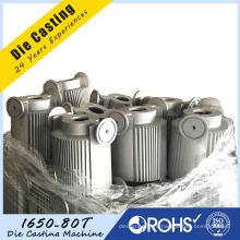 Точность алюминиевые части мотора заливки формы