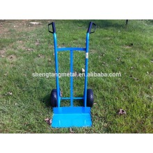 convertible two wheel hand trolley price