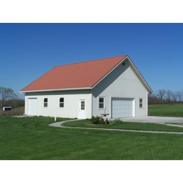 Vorgefertigtes Metallhaus für Wohngebäude (KXD-SSB1410)
