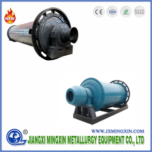 Energy Saving Mining Ball Mill Crusher